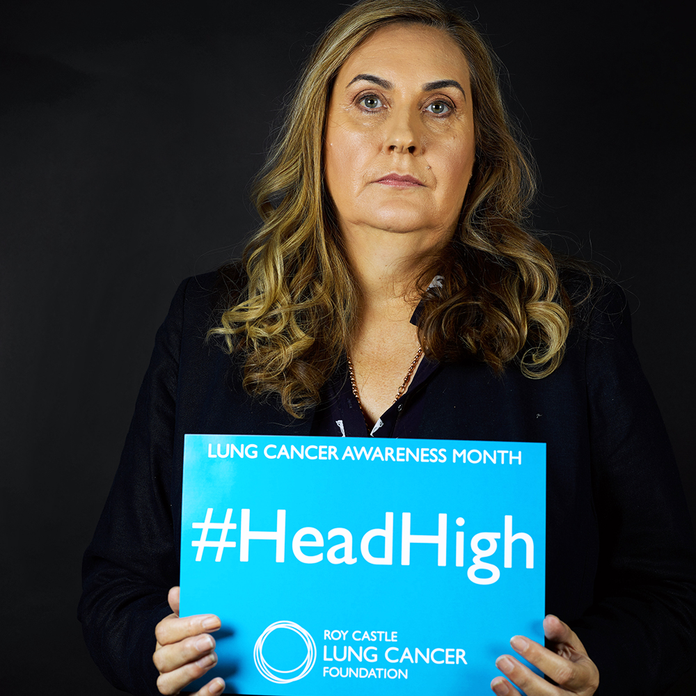 #HeadHigh Arlene