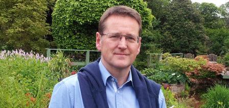 Peter Rainey