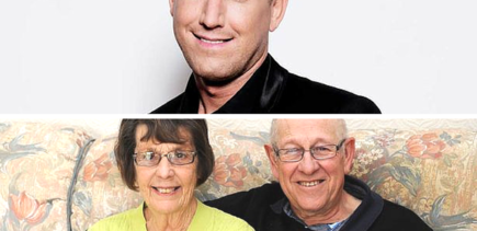 X Factor star Christopher Maloney and Gogglebox duo to judge Southport 'Strictly Ballroom' event