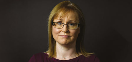 Becky Crossley