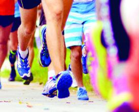 Roy's Runners