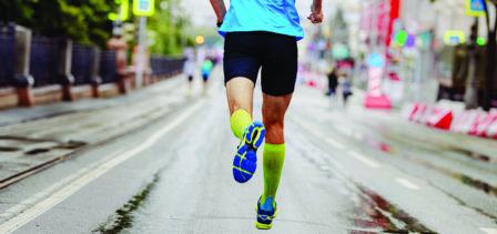 Liverpool Half Marathon & 10 Miler