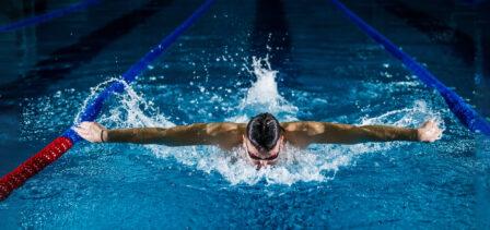 Swim the Distance
