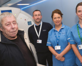 Nottingham Lung Health Check