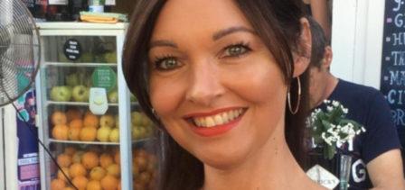 Debbie Platt