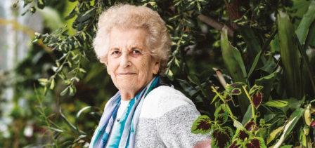 Eileen Hewson