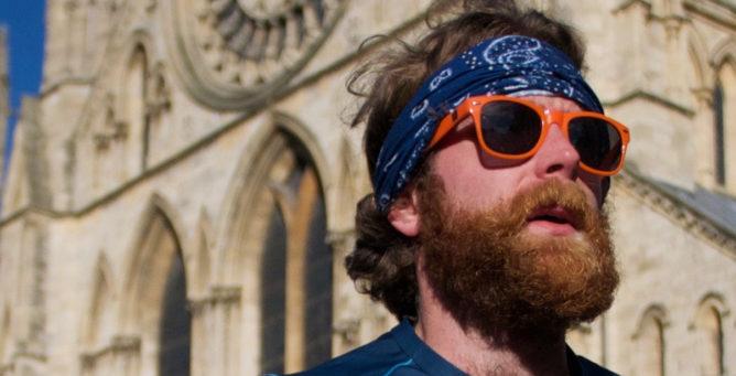 English Half Marathon volunteers