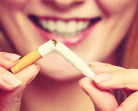 Stop smoking tips and advice
