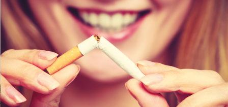 Katherine's quit smoking story