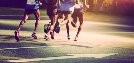 Chester Half Marathon 2020