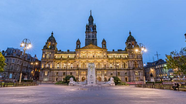 Celebrate a Life Glasgow