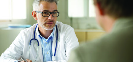 The NHS is Still Here: It's always been ok to visit your GP