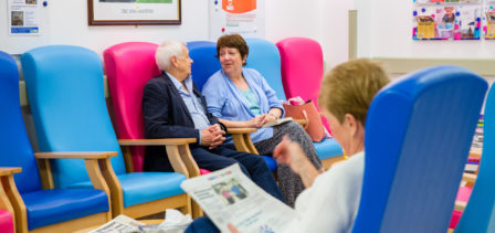 Lung cancer patients are 'missing out on care' as nurses struggle with their workload