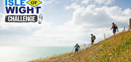 Isle of Wight Trek