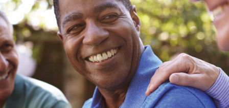 Things to say and do (and avoid!) when supporting someone with lung cancer