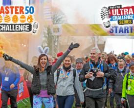 Easter 50 Challenge
