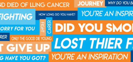 10 most outrageous things said to someone with lung cancer