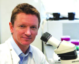 'World-First' study could pave way for new early lung cancer detection and treatments