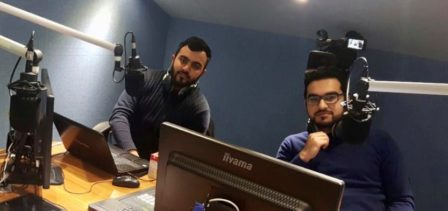 Voice of Islam Drive Time Show