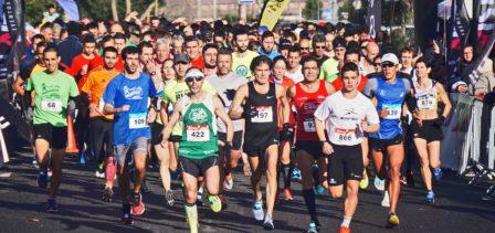 MBNA Chester Marathon 2020