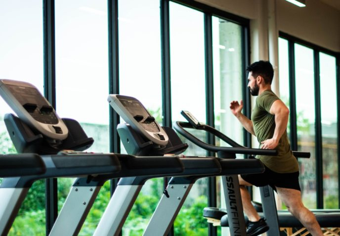Hitting the gym can help prepare for lung cancer surgery