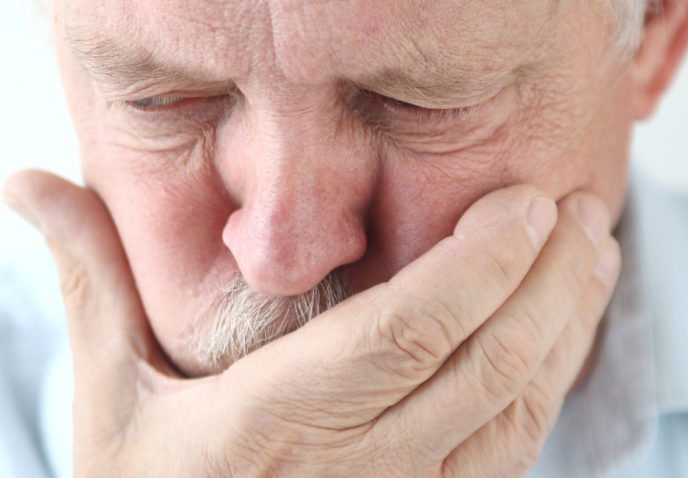 Tips to help nausea during treatment