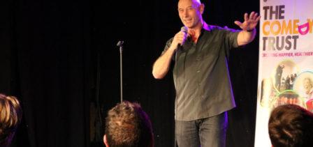 Beyond a Joke Comedy Gala
