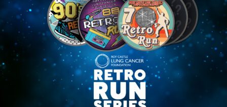 Retro Running Series