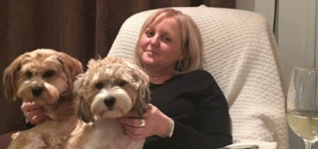 I am Still Here: Debra Montague
