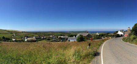 Isle of Man Trek