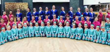 Footlight Performance Academy's fundraising story